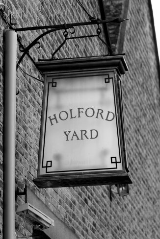 Holford Works
