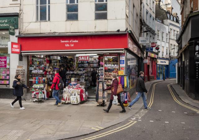 50 Oxford Street
