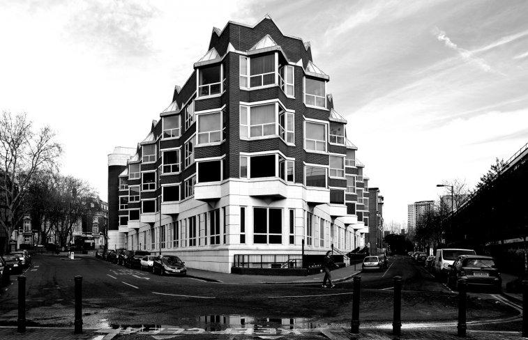 88 Rosebery Avenue & 1 Myddelton Street