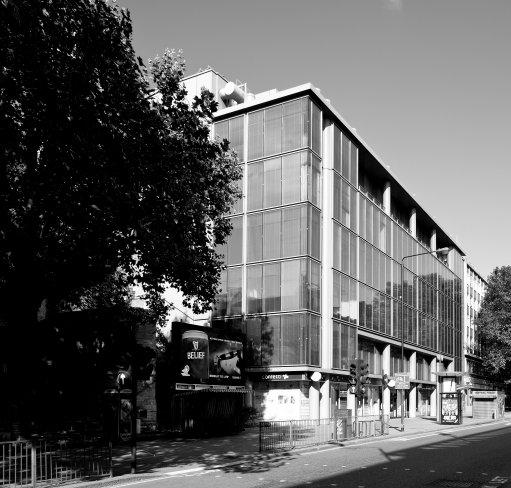 80-85 Tottenham Court Road