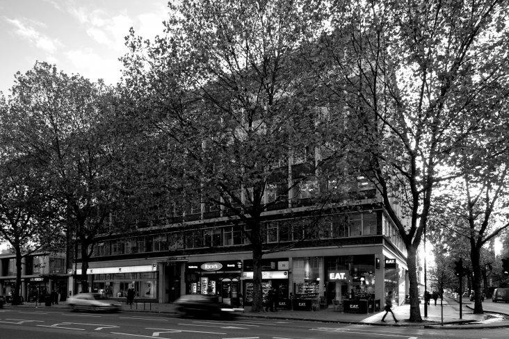 88-94 Tottenham Court Road