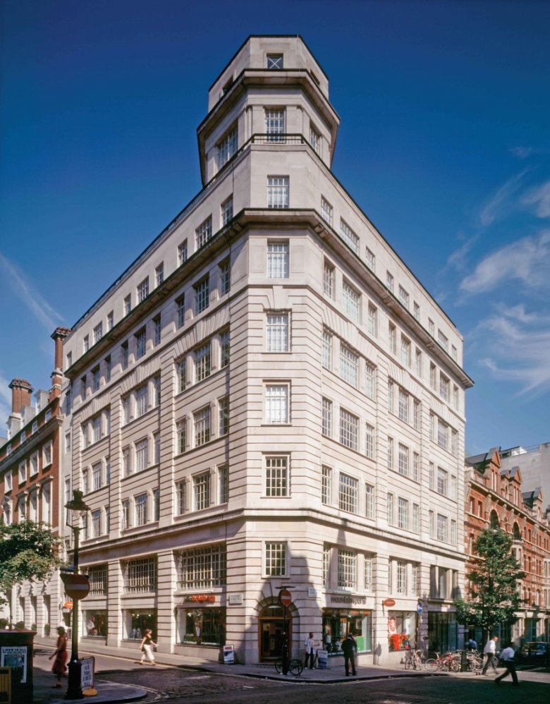 Capco purchases Tower House from Derwent London for £67.5m