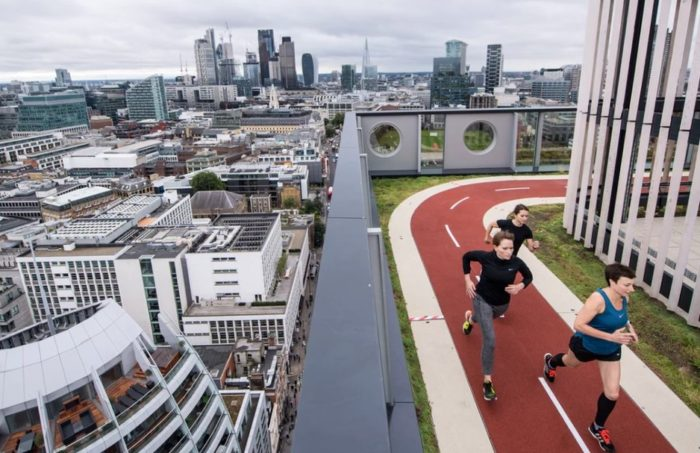 White Collar Factory open for National City Park Festival Rooftops image