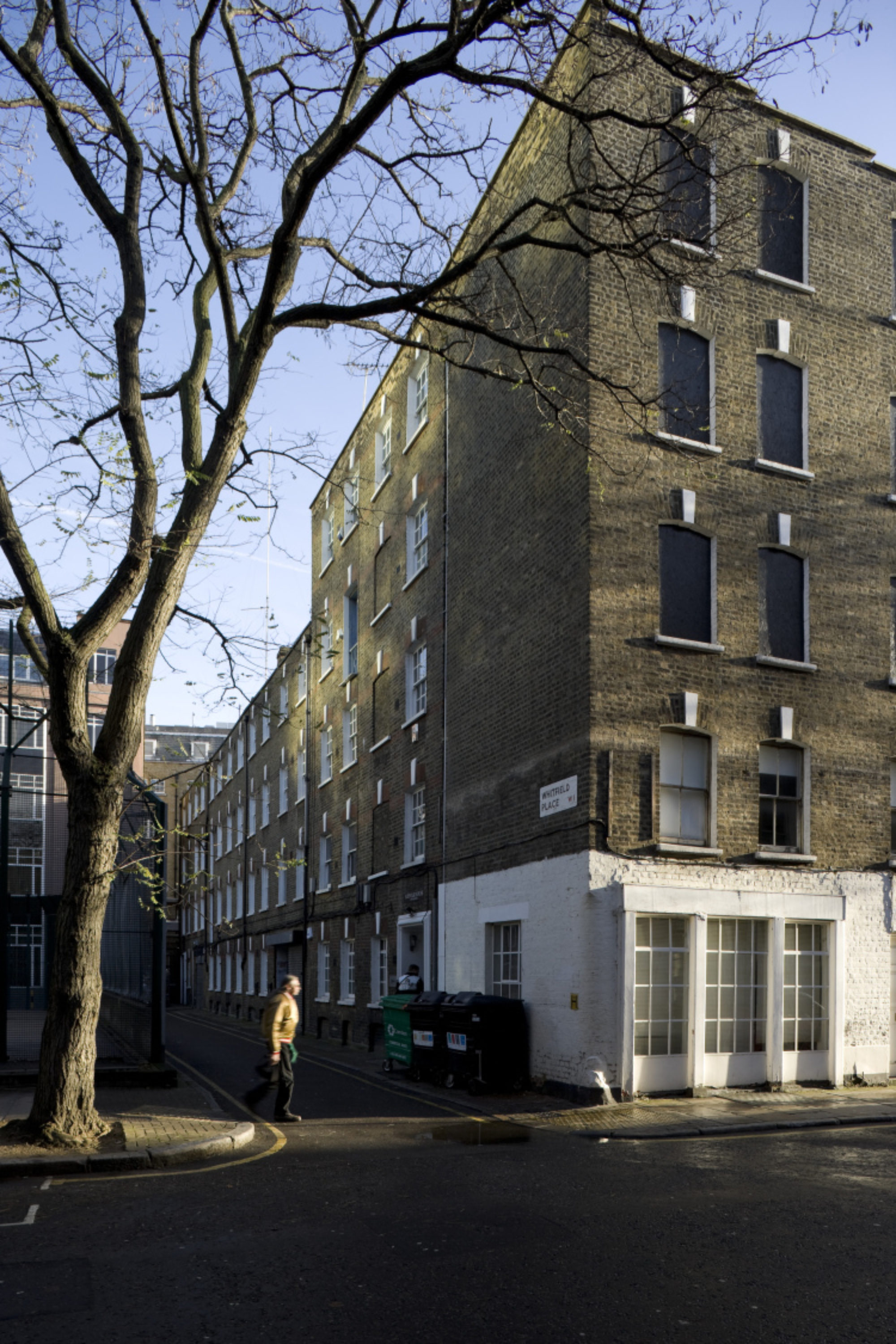 Suffolk House wins Most Innovative Affordable Housing award 2016