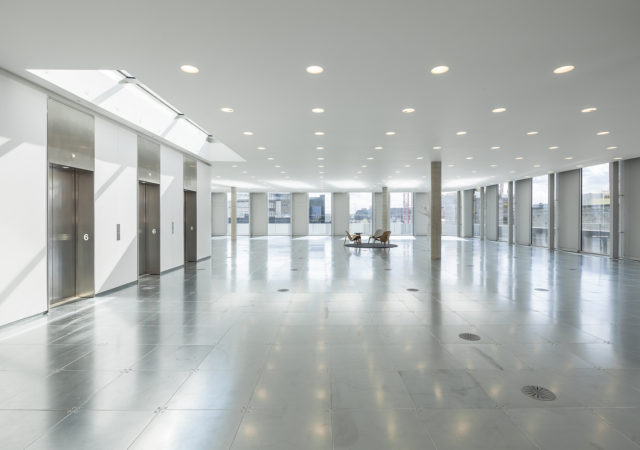 Charlotte Building