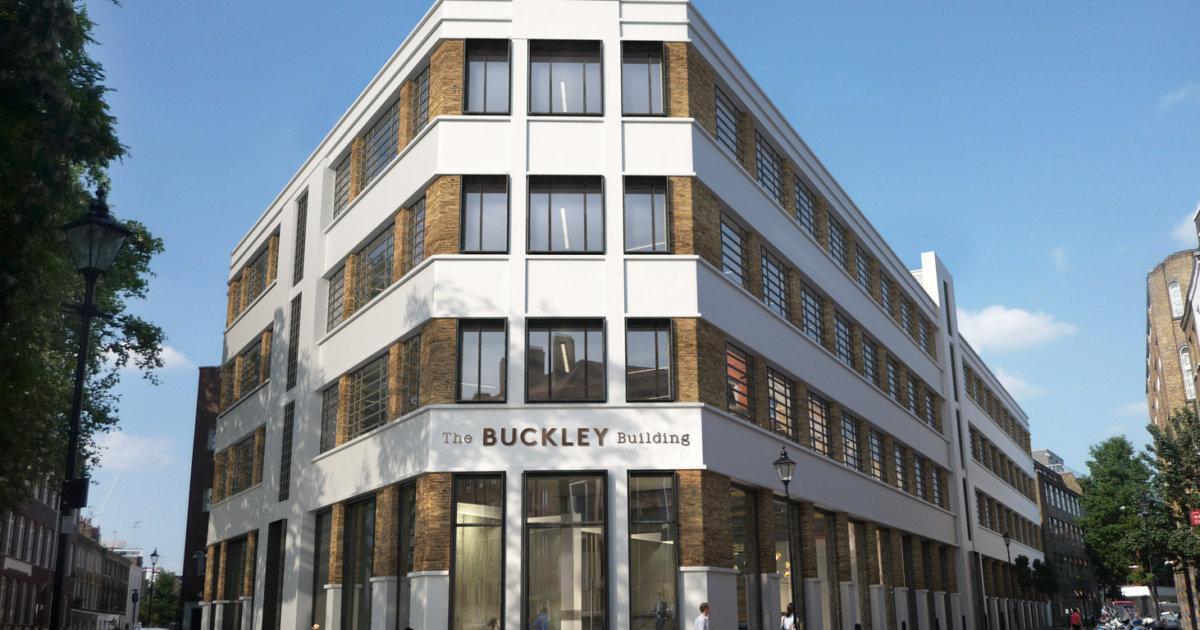 The Buckley Building - Team Interview - Film - Media