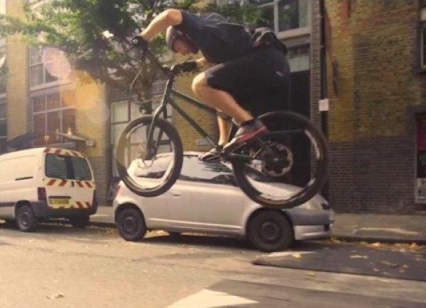 As easy as riding a bike!